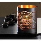 Small Omnitude Candle Holder