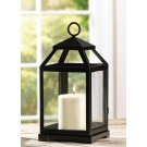Contemporary Candle Lantern